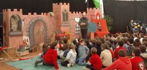 F_Contes i Tallers a la porta del castell