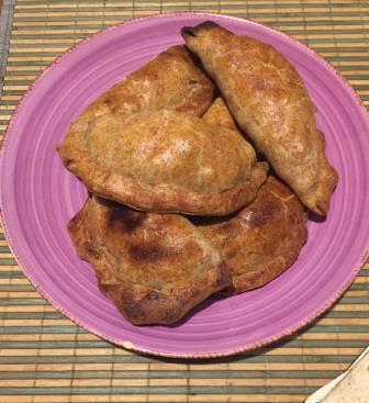 Empanada de pollastre 2